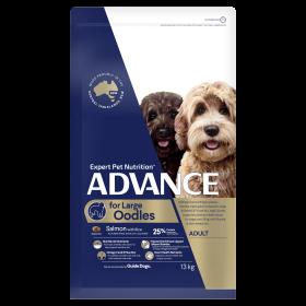 Advance Dog Adult Large Breed Oodles 13kg