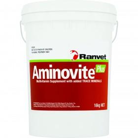 Aminovite Plus 16kg