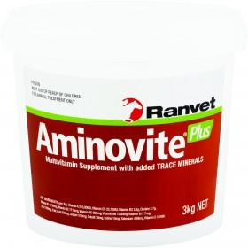 Aminovite Plus 3kg