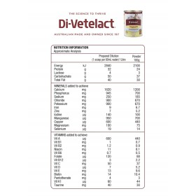 Di-Vetelact OriginalDV 5kg Bucket
