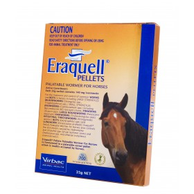 Eraquell Palatable Worming Pellets 35g