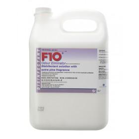 F10 Odour Eliminator Concentrate 5L