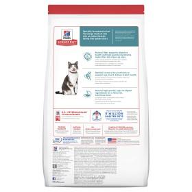 Hill's Science Diet Feline Adult 11+ Indoor 3.17kg