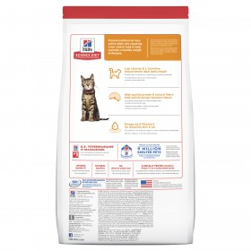 Hill's Science Diet Cat Adult Light 3.5kg