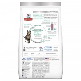 Hill's Science Diet Cat Adult Perfect Weight 3.17kg