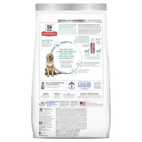 Hill's Science Diet Canine Adult Perfect Weight 12.9kg