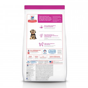 Hill's Science Diet Canine Adult Small Paws Small & Mini 1.5kg