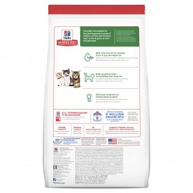 Hill's Science Diet Cat Kitten Healthy Development 4kg