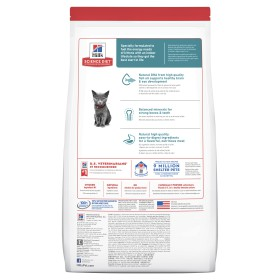 Hill's Science Diet Cat Kitten Indoor 1.58kg