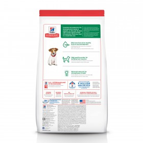 Hill's Science Diet Canine Puppy Small Bites 2kg