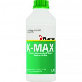 K Max Greyhound 1L