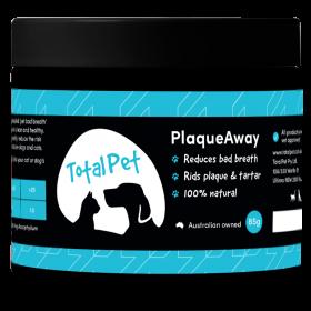 TotalPet PlaqueAway 85g