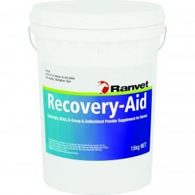 Recovery-Aid Powder 15kg
