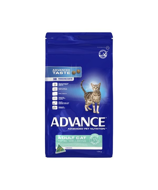 ADV CAT ADULT TWB CHK 1.5KG