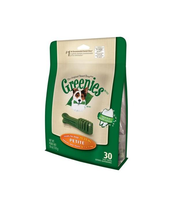 Greenies Dog Treat Original Petite 510g