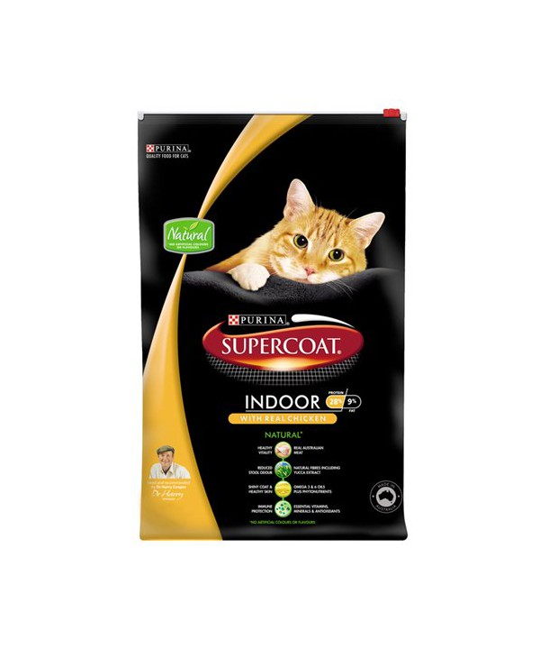 SUPERCOAT CF INDOOR 3.5KG