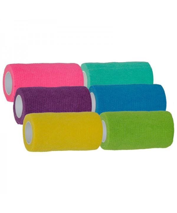 EnduroWRAP Assorted Bright Colours - 18pk