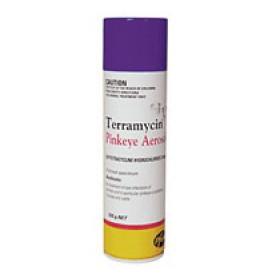 Terramycin Spray 125g