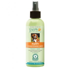 PAW Puppy Conditioning Mist 200ml