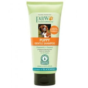 PAW Puppy Shampoo 200ml