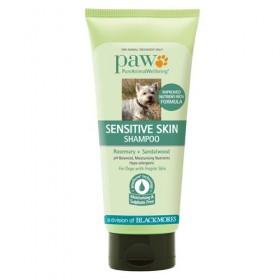 PAW Sensitive Skin Shampoo 500ml