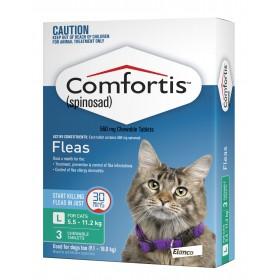 COMFORTIS FOR CAT 560MG 3PK