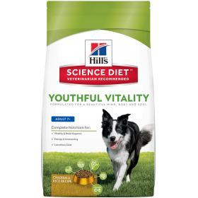 HSD CANINE YOUTHFUL VITALITY 5.6KG