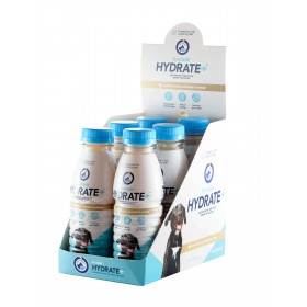 Oralade Hydrate+ Dog 400ml 6pk