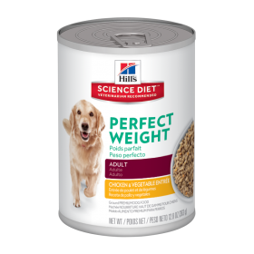 HSD CANINE ADULT PERFECT WEIGHT 1.8KG