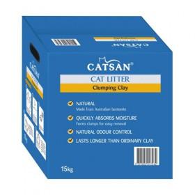 CATSAN ULTRA 15KG
