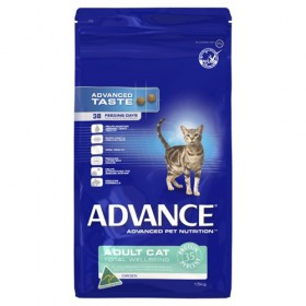 ADV CAT ADULT TWB CHK 1.5KG