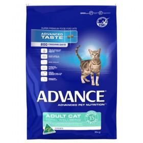 ADV CAT ADULT TWB CHK 8KG