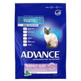 ADV CAT ADULT TWB FISH 8KG
