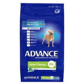 ADV DOG ADULT WEIGHT CONT ALL BR CHK 13KG