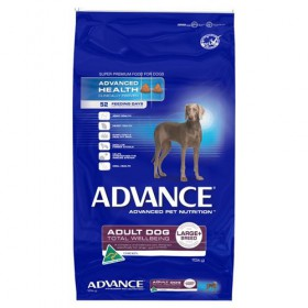 Advance Dog Adult TWB Large Breed Chicken 15kg