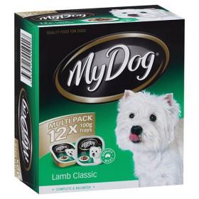 MY DOG CLASS LAMB SVMS 100Gx12