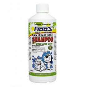FIDOS FLEA SHAMPOO -FRE ITCH- 250ML