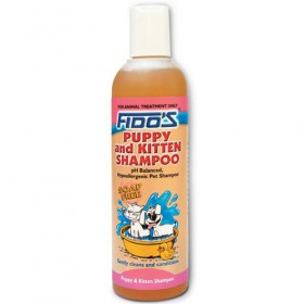 FIDOS PUPPY AND KITTEN SHAMPOO 1L