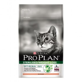 Pro Plan Cat Adult Weight Loss Sterilised 2.5kg