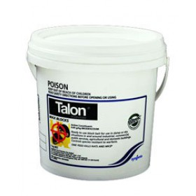 TALON WAX BLOCKS 1KG