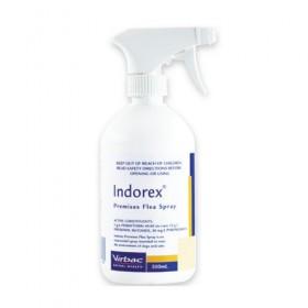 INDOREX PREMISES FLEA SPRAY 500ML