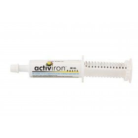 Activiron Paste 60ml Tube