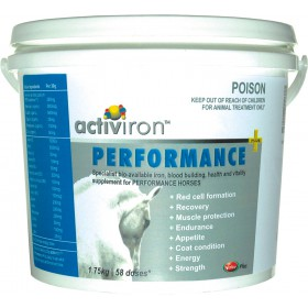 Activiron Performance Plus Powder 1.75kg
