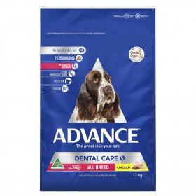 Advance Dog Adult Dental 13kg