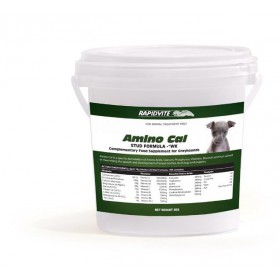 Amino Cal Plus + B GB Greyhound 4.5kg