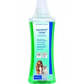AquadentFR3SH Water Additive - 500ml
