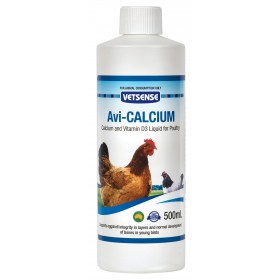 Avi-Calcium 500ml
