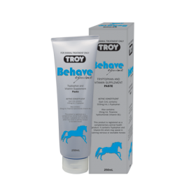 Behave Equine Paste 250ml