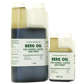 Berg Oil 1L