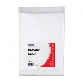 Vetsense Gen-Pack Bi Carb Soda 1kg